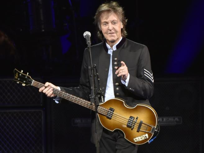 Ladri nella villa (da 10 milioni) di Paul McCartney, mentre lui è in tour