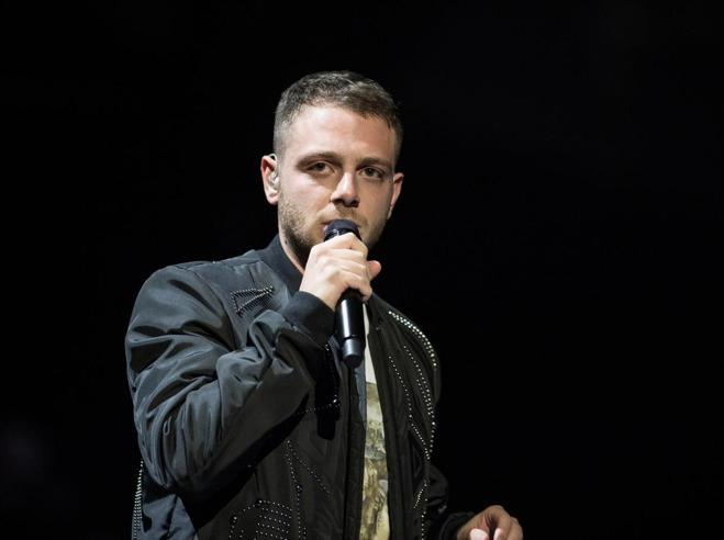 X Factor, Anastasio e le sue simpatie per Casapound: «Non g