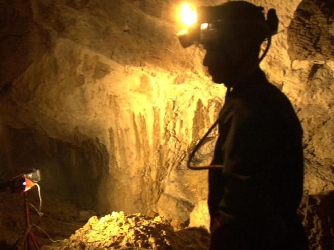 Palermo, speleologa ferita e bloccata in una grotta a 100 m
