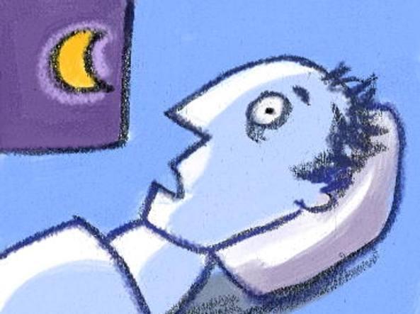 Illustrazione di Umberto Grati