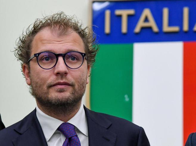 Luca Lotti: «Fuori dal Pd? No. Il congresso non sia un ritorno ai Ds»