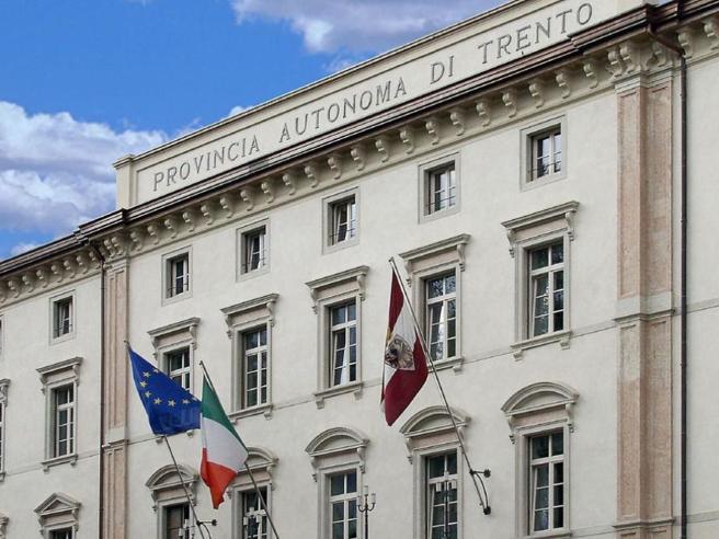 Fondi Ue, anche la virtuosa Provincia di Trento in «codice rosso»