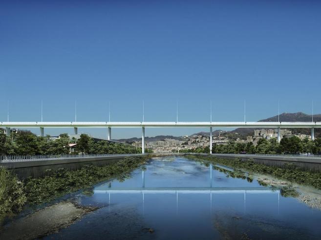 Ponte Morandi Genova, ricostruzione a  Salini Impregilo. Salta la cordata con Cimolai