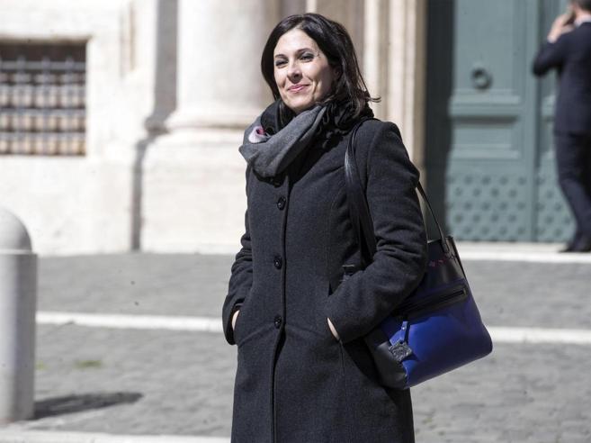 Aggressione   Lapia (M5S) Un audio la smentiscee lei replica: «Disegno politico contro di me»