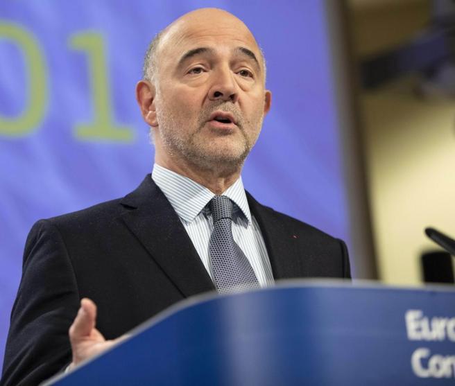 La risposta Ue all'Italia: così non basta ancora, altri tre miliardi di risparmi