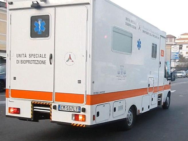 Sardegna, bimbo di un anno muore soffocato in un centro di accoglienza