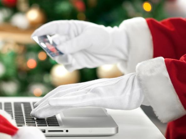 Babbo Natale 7 Cervelli.Ecco Come Seguire Il Viaggio Di Babbo Natale Dal Polo Nord Corriere It