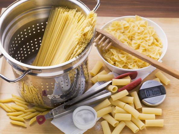 Il Formato E La Qualita World Pasta Day I 6 Errori Da Non Fare Mai Quando Si Cuoce La Pasta Cook Cucina Corriere It