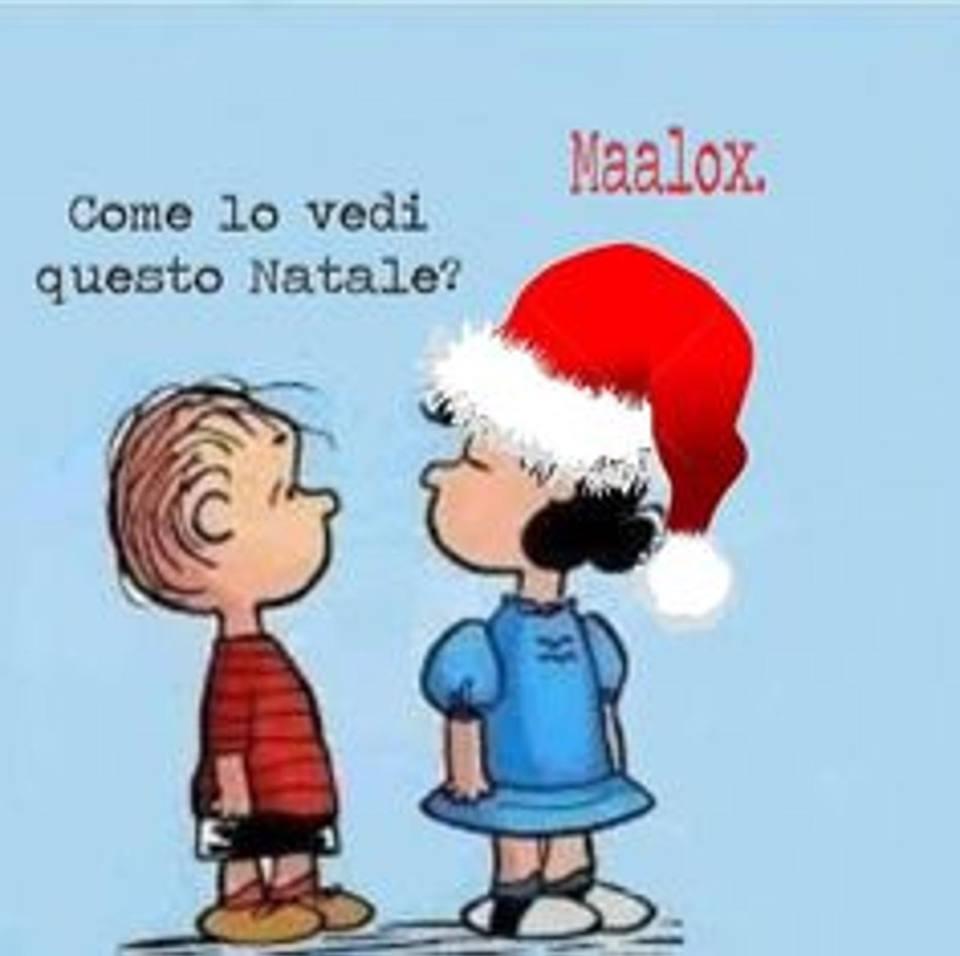 Frasi Simpatiche X Natale.Whatsapp Auguri Di Natale 2018 Frasi E Immagini Divertenti