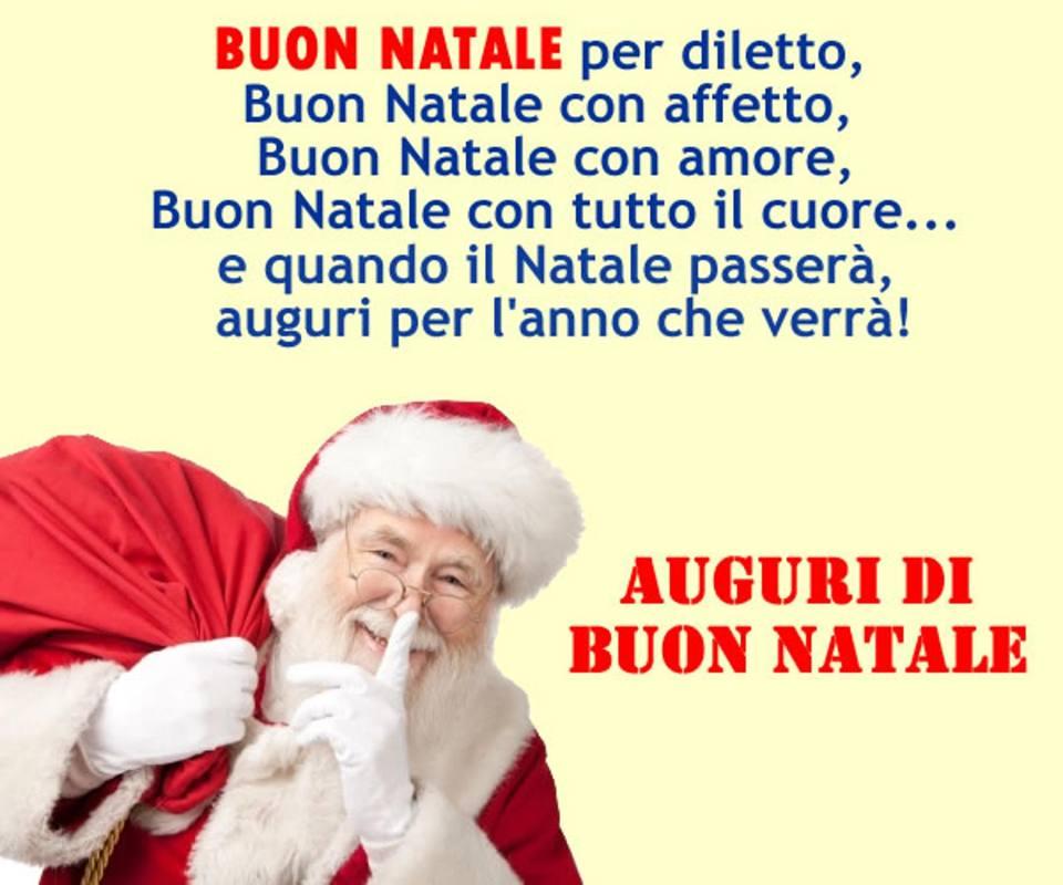 Immagini Divertenti Di Natale Per Whatsapp.Whatsapp Auguri Di Natale 2018 Frasi E Immagini Divertenti