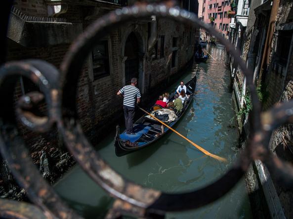 Venezia, tassa di sbarco da 2,50 a 10 euro al giorno. A ...