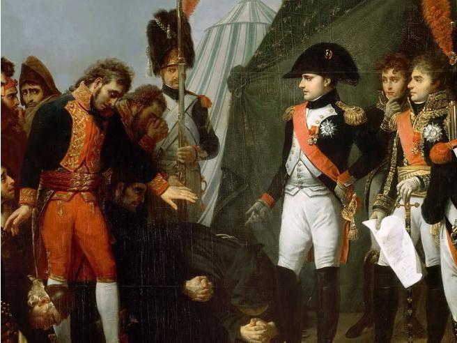 Napoleone tra mito e realtàEcco perché è ancora attuale