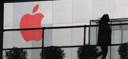 Apple, meno iPhone venduti e tensioni Usa-Cina. Il titolo affonda, Wall Street cola a picco Clipboard-U43160111180044rJF-U309084142072eLB-414x190@Corriere-Mobile-Nazionale_M