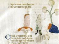 L'Inferno prima di Dante in un «Sermone» del Duecento