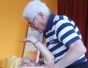 Benvenuti a Cicala, il paese calabro amico dei malati di Alzheimer