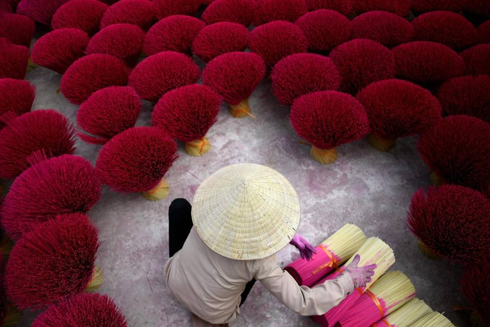Il Capodanno vietnamita