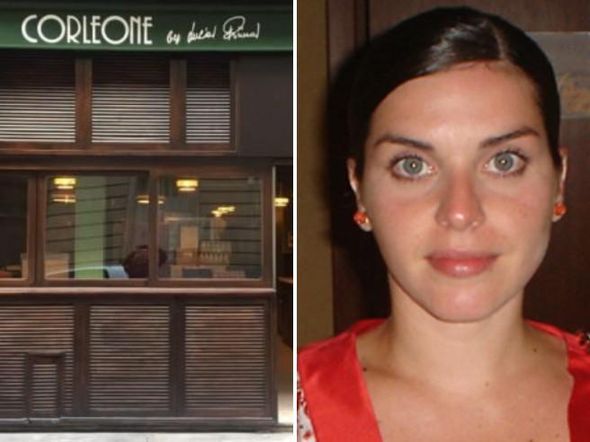 La figlia di Totò Riina ha aperto a Parigi il ristorante «Corleone»