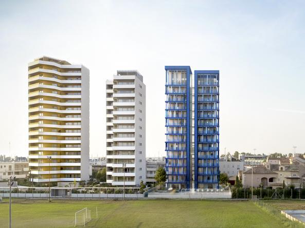Case Di Legno E Mattoni : Leggere sicure le case di legno ora diventano grattacieli e