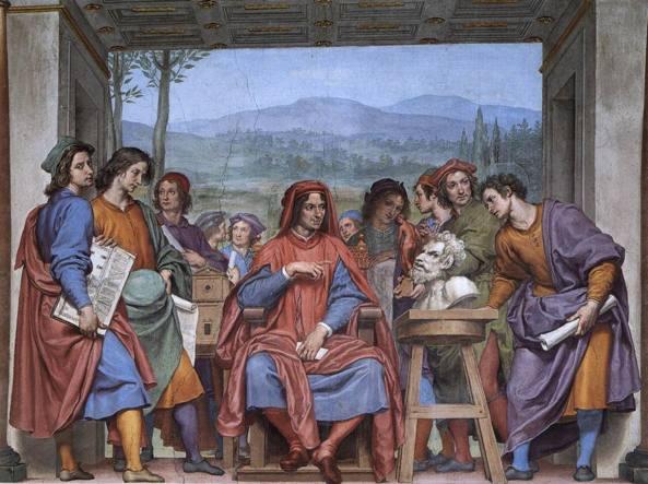 Lorenzo il Magnifico, talento che illuminò l'Europa. La ...