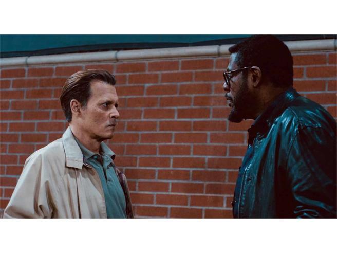 City of Lies, i retroscena del film con Johnny Depp sulla morte di Tupac e Notorious B.I.G.