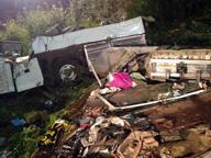 Castellucci (Autostrade per l'Italia) assolto per la strage del bus di Avellino