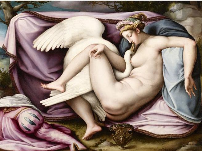 Bestiario artistico: gli animali nella pittura, dal Rinascimento a Ceruti