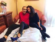 È morto Luca Cardillo, addio al 23enne che aveva lottato contro il tumore