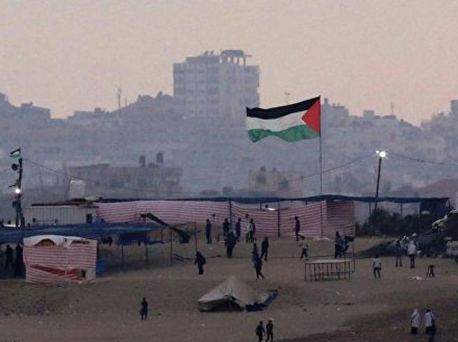 Hamas li crede israeliani, tre carabinieri assediati per ore  nella sede Onu a Gaza