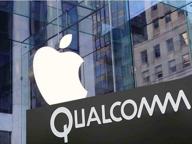 Sfida brevetti Apple-Qualcomm, a Cupertino una vittoria in Germania