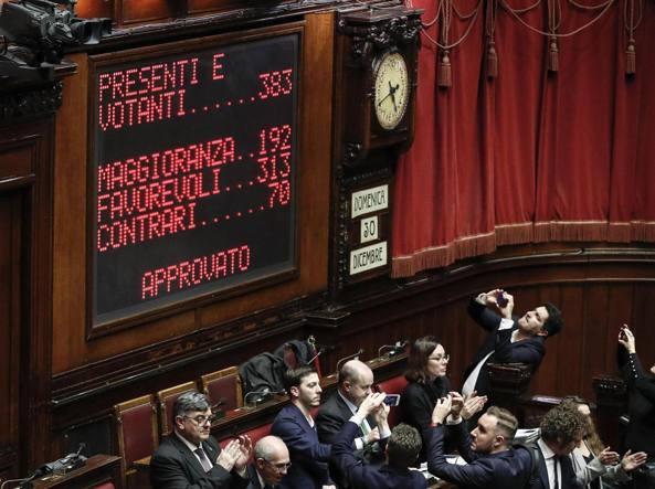 Il ruolo del Parlamento non può essere compresso