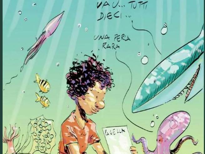 Morto in mare a 14 anni con la pagella cucita nella giaccaIl commento: il dettaglio che smuove le nostre ...