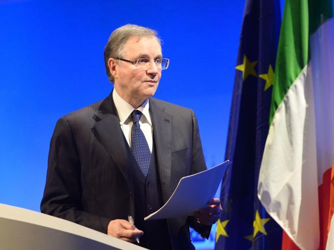 Bankitalia taglia Pil 2019 da 1% a 0,6% «L'Italia verso la r