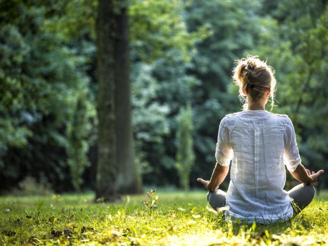 La meditazione può ridurre i sintomi emotivi della menopausa