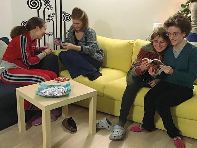 Studenti e disabili, il cohousing a Milano si fa (anche) così