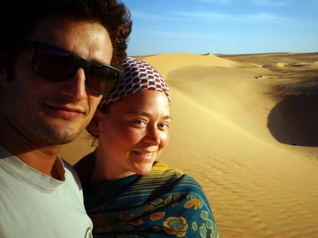 Luca Tacchetto ed Edith Blais rapiti a scopo di terrorismo: «Primi contatti con i rapitori»