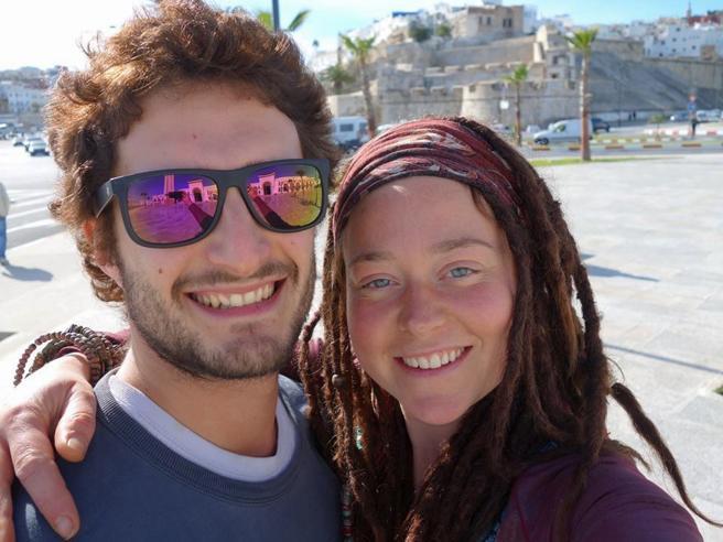 Luca ed Edith, la pista dei jihadisti: «Ora potrebbero chied