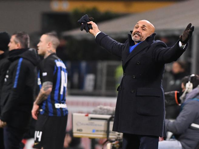 Inter-Sassuolo 0-0, gli emiliani imbrigliano ancora Spalletti