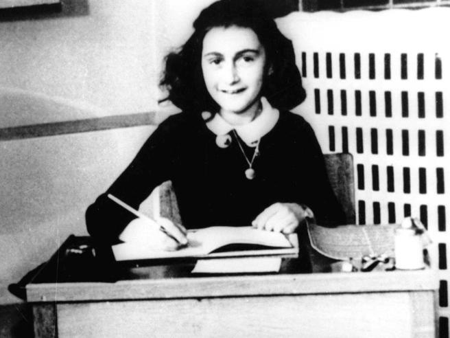 Anne Frank: nessuna treguaSempre nel mirino dei negazionisti