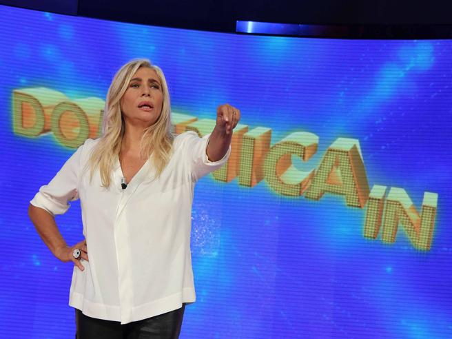 Mara Venier: «Saluto Pallante» (era l'attentatore di Togliatti)