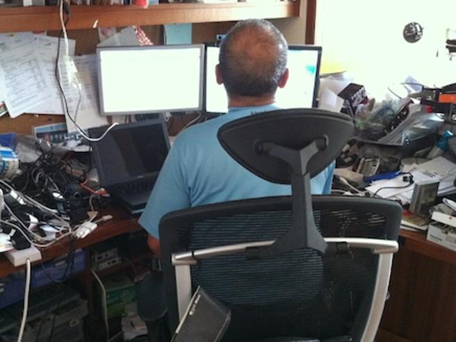 Internet dipendenti: una famiglia pugliese non escedi casa per più di 2 anni«Hikikomori»: chi sono