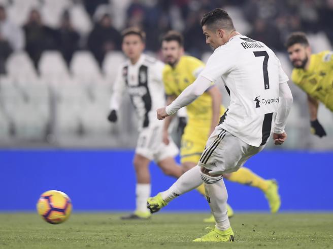 Juve Chievo 3 0: Costa, Can  e Rugani bastano, Sorrentino pa