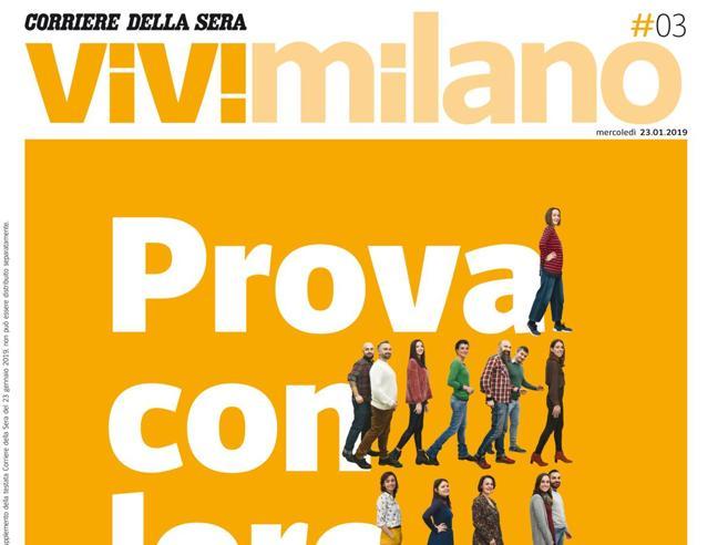Su ViviMilano dieci «esperienze» per scoprire la città nascosta. Il restyling (anche) sulla copertina