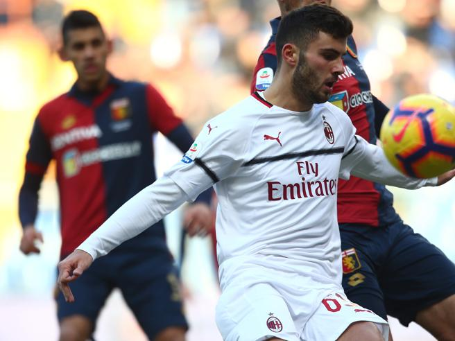 Milan, Piatek-Cutrone: due attaccanti per forzare la classifica