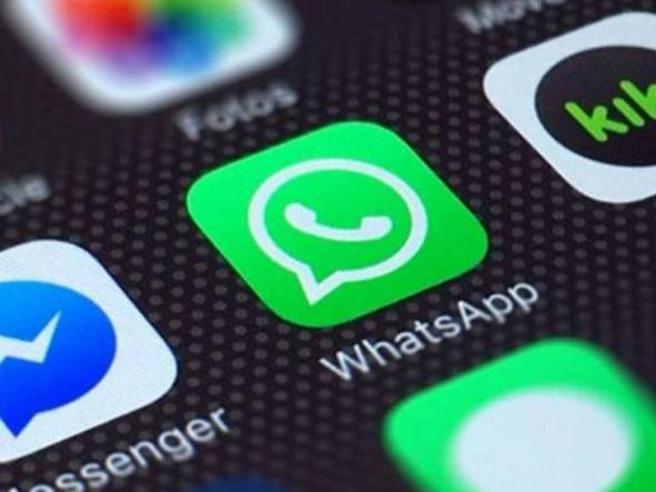 WhatsApp limita il numero di messaggi inoltrati per combattere le bufale e lo spam