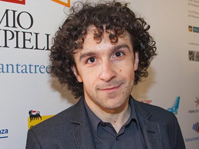 Marco Balzano vince il Bagutta Amerighi miglior opera prima
