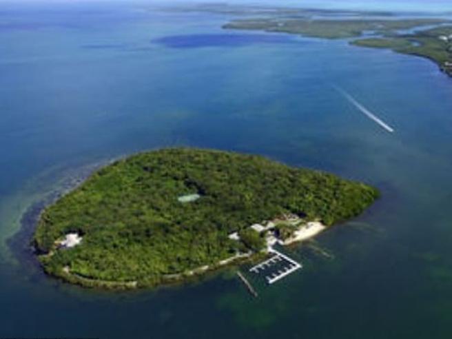 HushHush.com, l'Amazon dei milionari, dove comprare anche un'isola privata