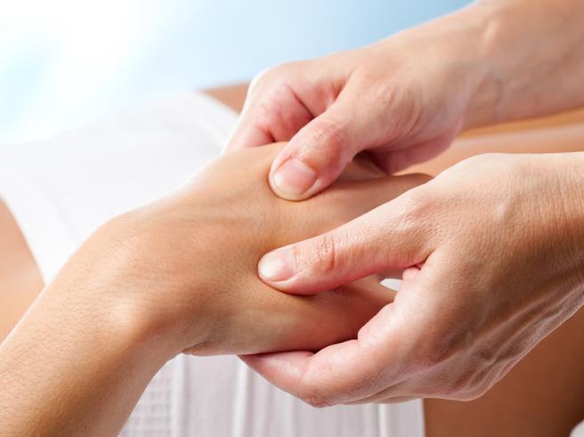 Artrite reumatoide, fino a 52 settimane senza doloreFattori di rischio