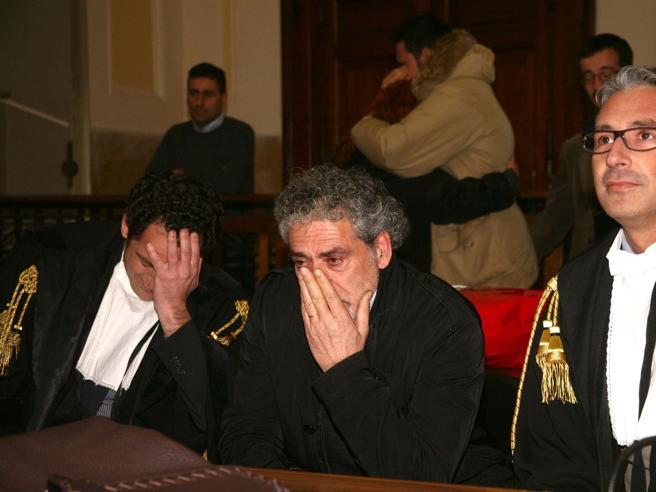 Giuseppe Gulotta, chiede 66 milioni dopo ventidue anni trascorsi in carcere da innocente
