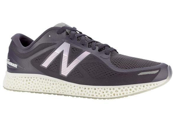 High-tech e adatte al piede dell atleta. La sfida delle scarpe da running a  stampa 3D 64e5ac2124c