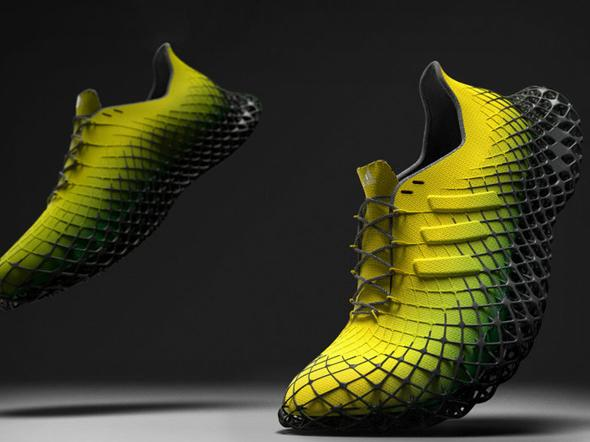 High-tech e adatte al piede dell atleta. La sfida delle scarpe da ... a596cc94ad4